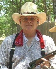 Cheyenne Ranger (Walter Laich)