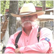 Texas Jack Daniels (Scott Love)